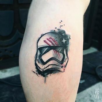 Star Wars 'brazil'